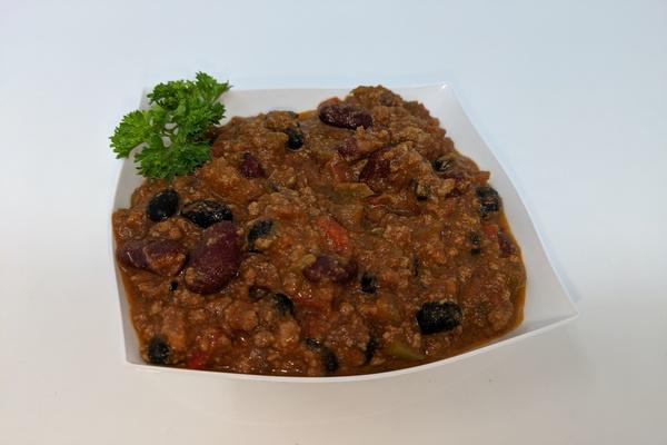 Draeger's Ira's Beef Chili