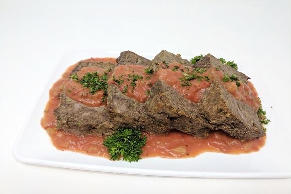 Draeger's Meat Loaf