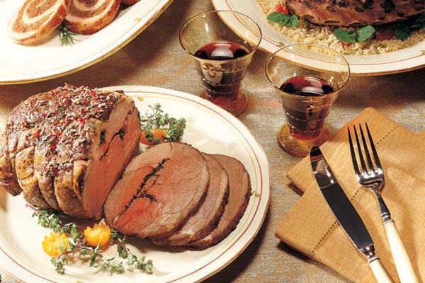 Draeger's Roast Beef