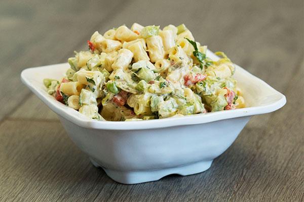 Draeger's Macaroni Pasta Salad