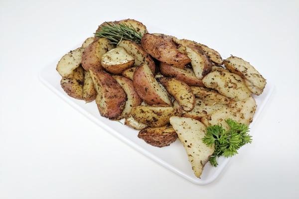 Draeger's Rosemary Potatoes