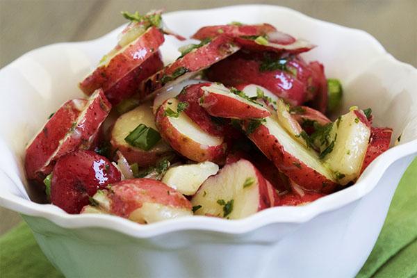 Draeger's French Potato Salad