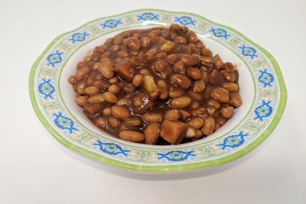 Draeger's Baked Beans