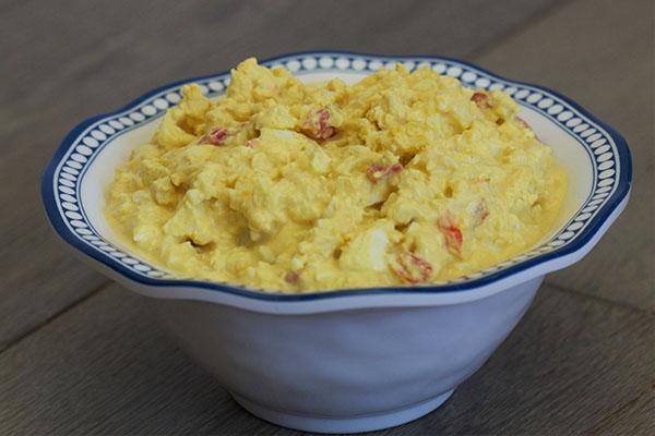 Draeger's Egg Salad