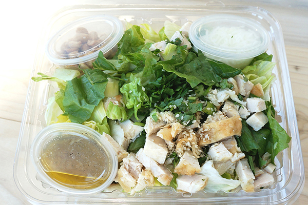 Draeger's Chinese Chicken Salad