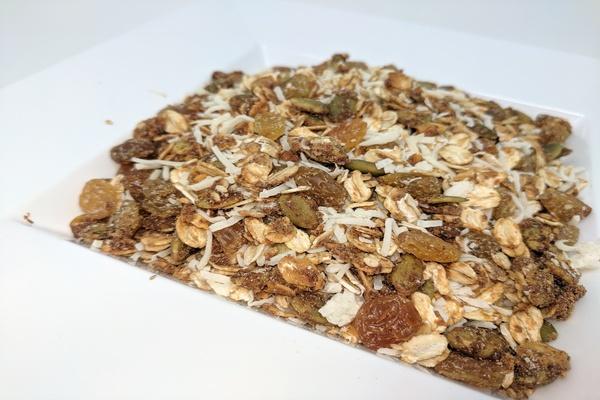 Draeger's Pumpkin Seed Granola