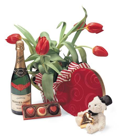Draeger's Valentine's Day