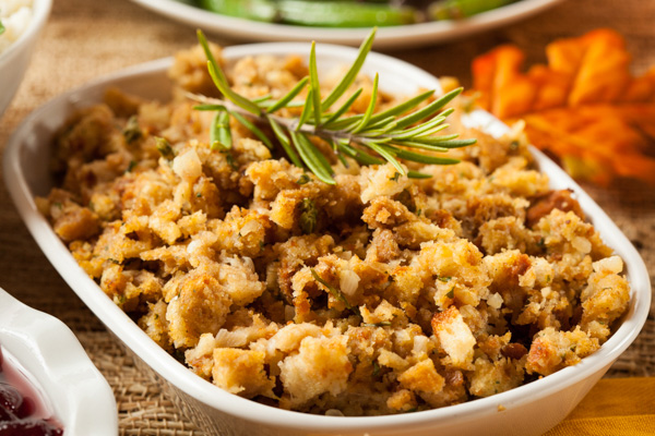 Draeger's Traditional Bread Stuffing