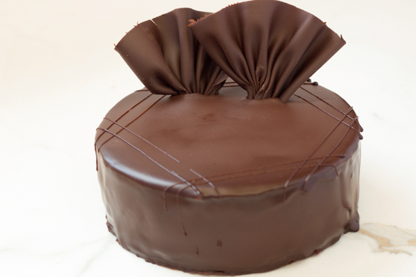 Draeger's Chocolate Decadence