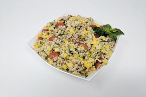 Draeger's Mango Couscous Salad