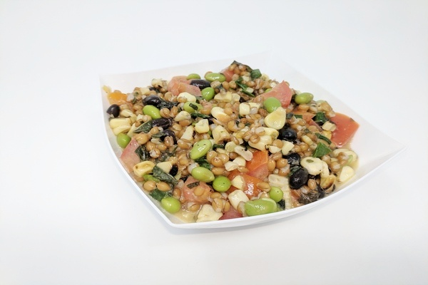 Draeger's Healthy Veggie Salad