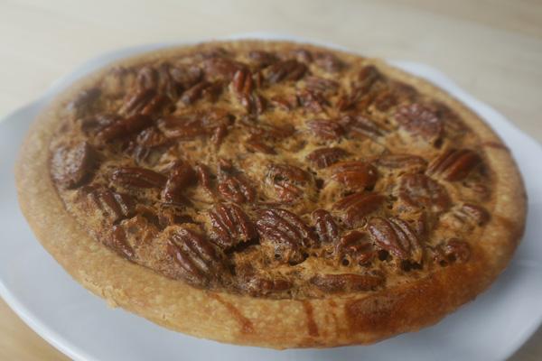 Draeger's Pecan Pie