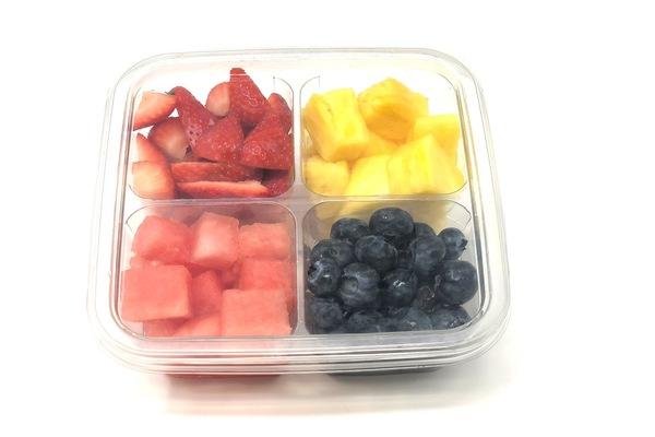 Draeger's Fruit Mini Snack Pack