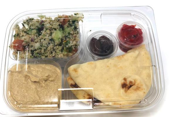Draeger's Mediterranean Snack Pack