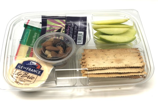 Draeger's Cheese Snack Pack
