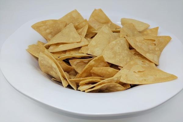 Draeger's Tortilla Chips