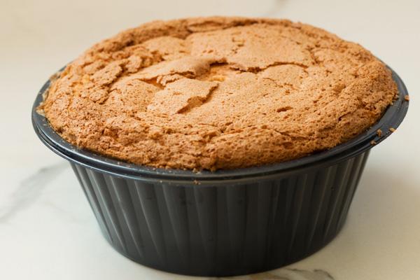 Draeger's Angel Food Cake