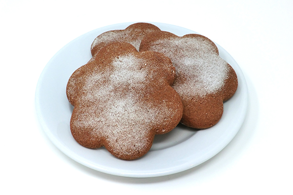 Draeger's Gingerbread Cookie - Mini