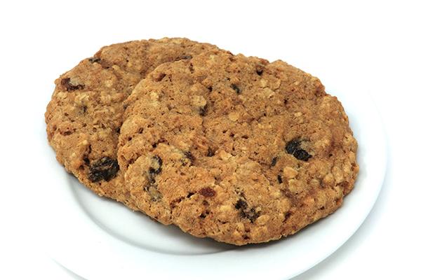 Draeger's Oatmeal Raisin Cookie