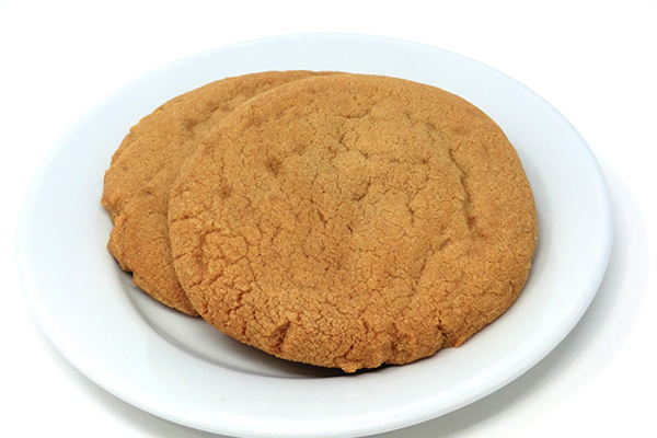 Draeger's Peanut Butter Cookie