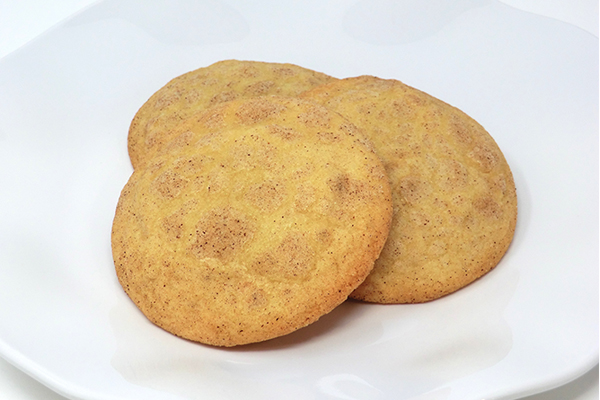 Draeger's Snickerdoodle