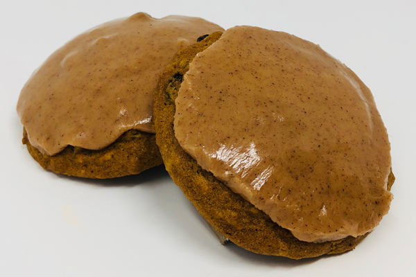 Draeger's Pumpkin Spice Cookie