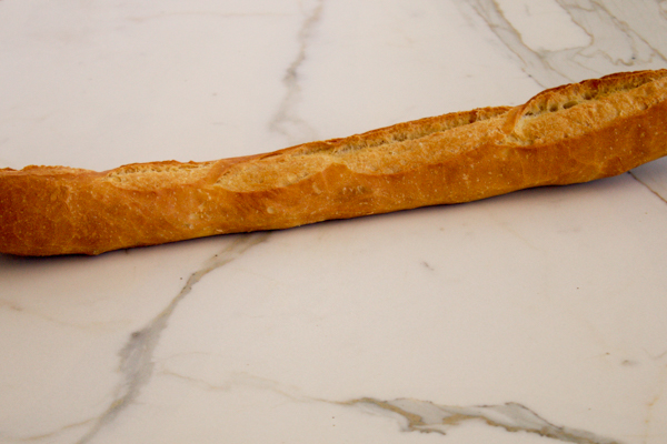 Draeger's Sweet Baguette