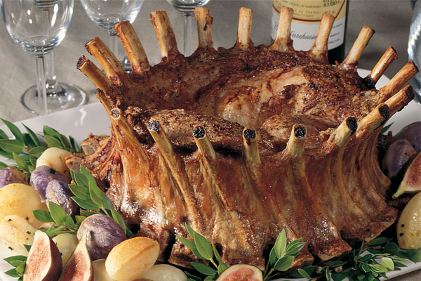 Draeger's Crown Roast of Pork