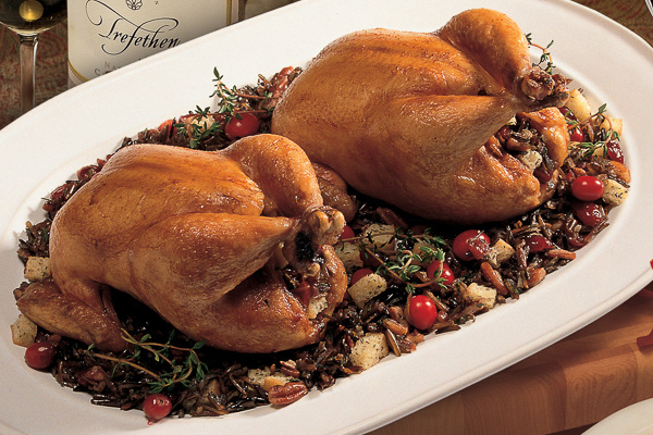 Draeger's Cornish Game Hens