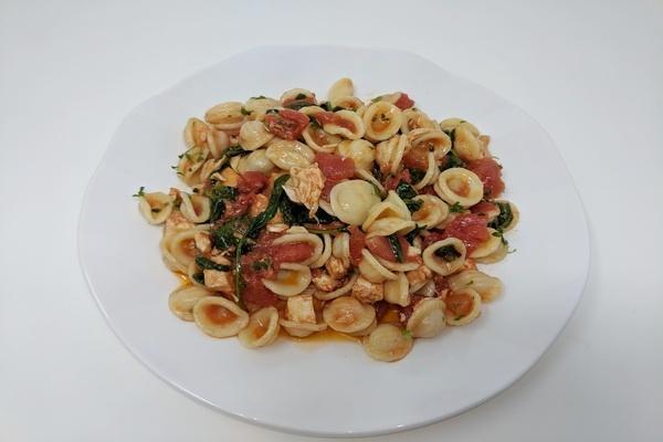 Draeger's Orecchiette Pasta