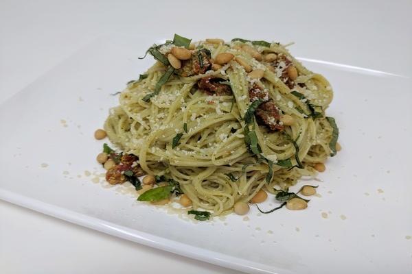 Draeger's Cappellini Pasta