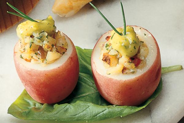 Draeger's Stuffed Mini Red Potatoes