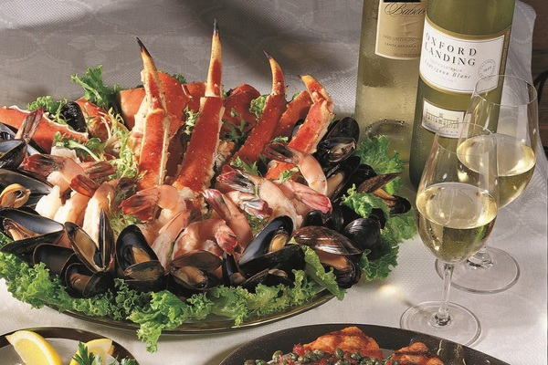 Draeger's Chilled Shellfish Tray