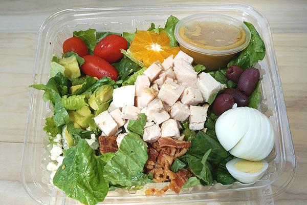 Draeger's Cobb Salad
