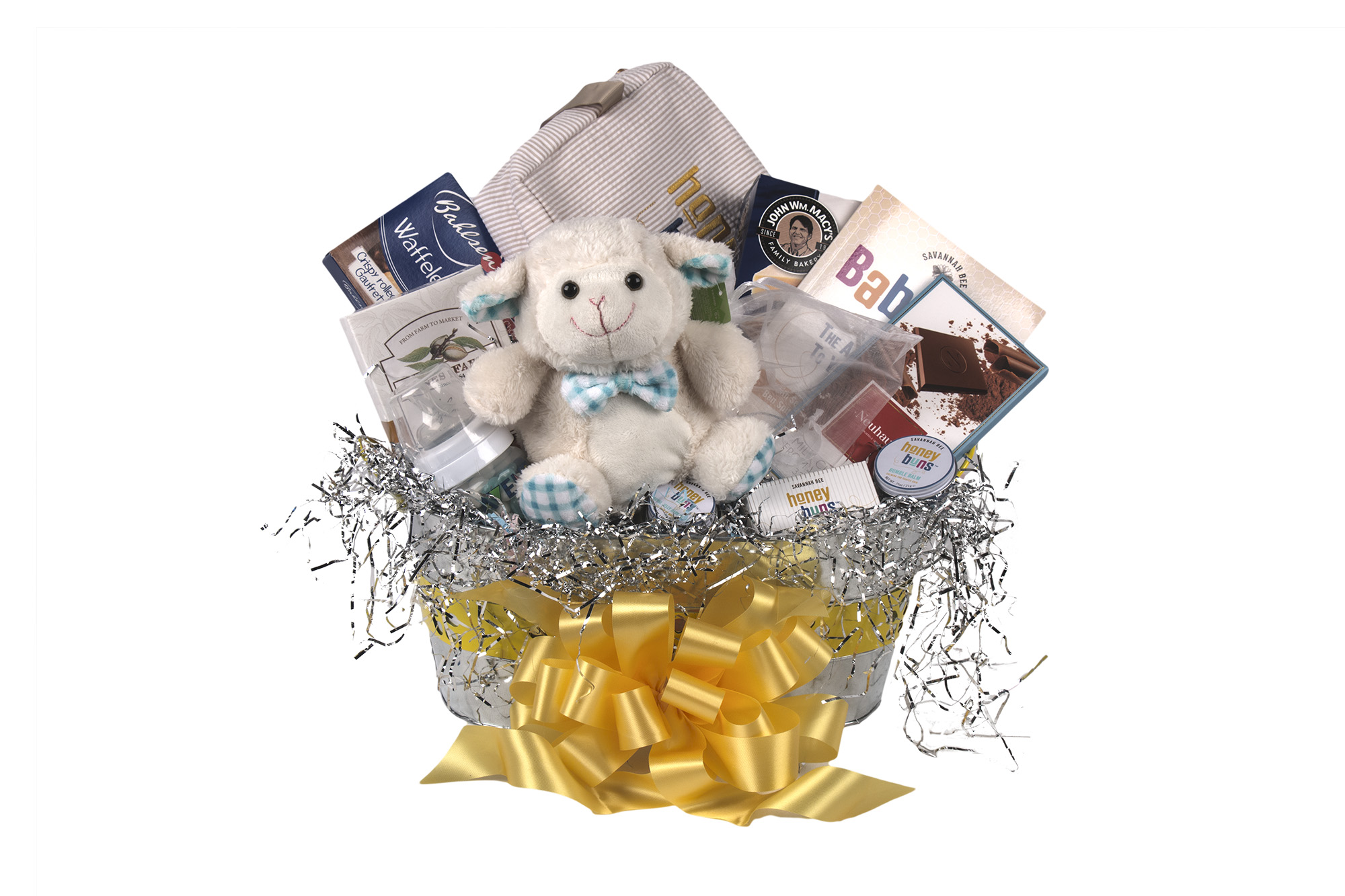 Draeger's The Baby Basket !