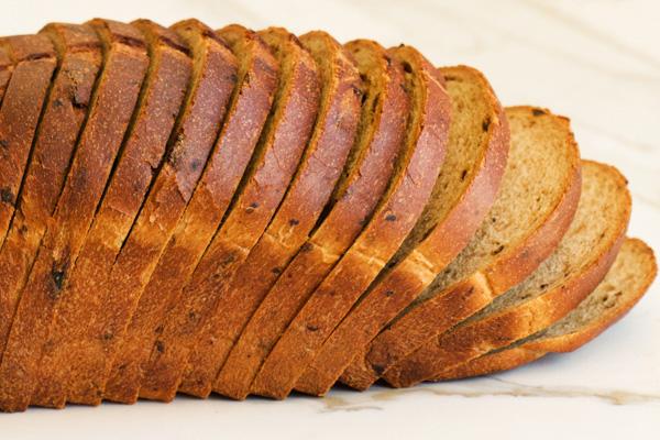 Draeger's Cinnamon Raisin Bread