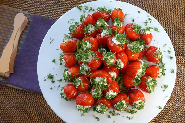 Draeger's Stuffed Peppadew Peppers