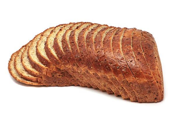 Draeger's Organic 9 Grain Loaf