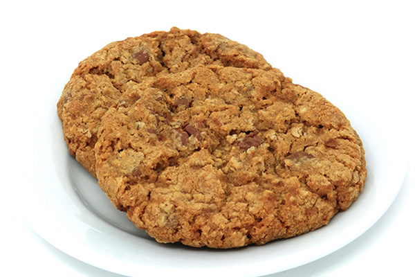 Draeger's Oatmeal Chocolate Chip Cookie