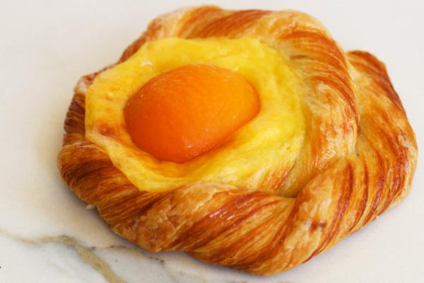 Draeger's Danish, Apricot