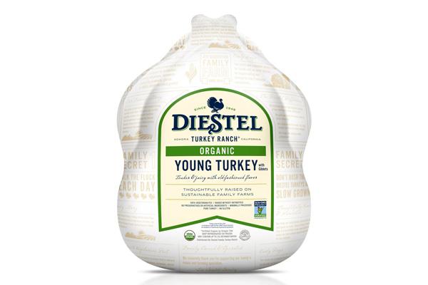 Draeger's Organic Diestel