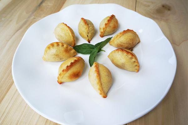 Draeger's Mini Argentinian Empanadas
