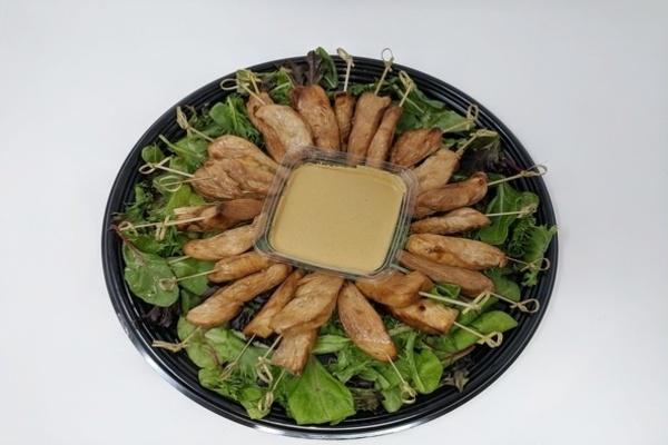 Draeger's Chicken Saté