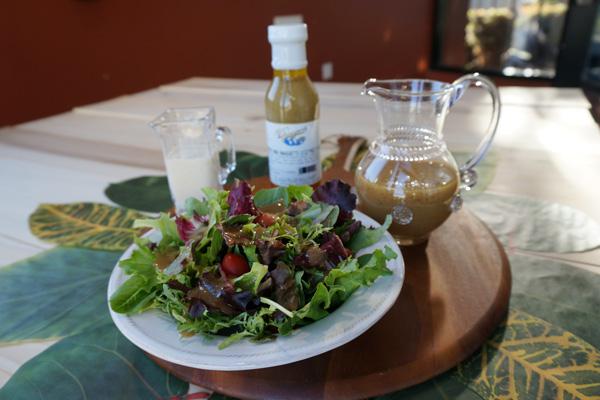Draeger's Bistro Salad