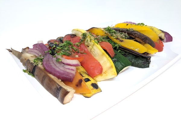 Draeger's Grilled Vegetables