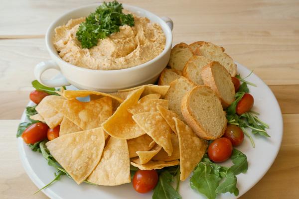 Draeger's Hummus
