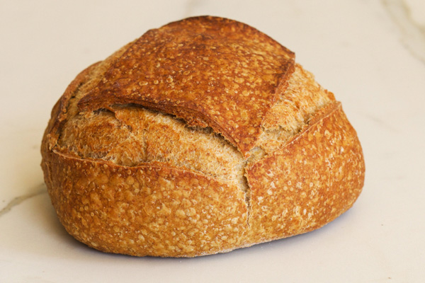 Draeger's Sourdough French Bread