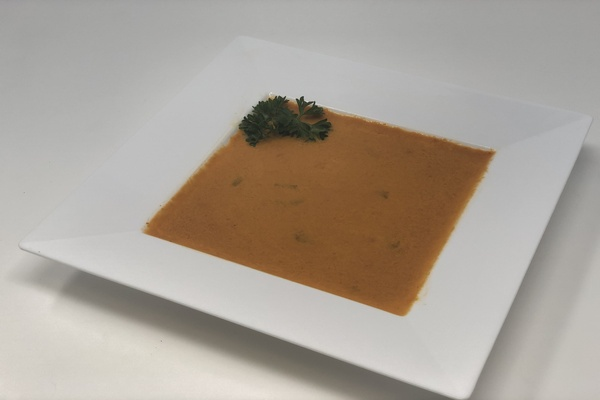 Draeger's Cream Of Carrot Soup