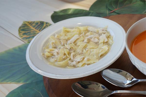 Draeger's Chicken Noodle Soup