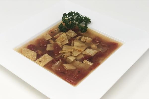 Draeger's Chicken Tortilla Soup